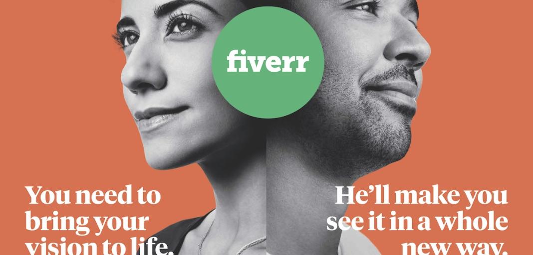 Fiverr Suomi