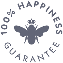 bombas sock happiness guarantee