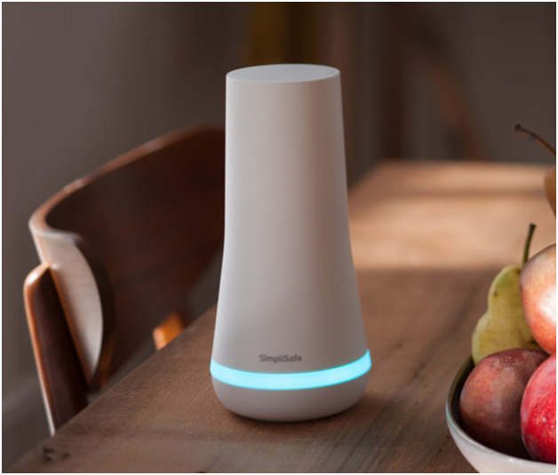 simplisafe review tower image