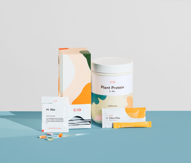 careof review product line