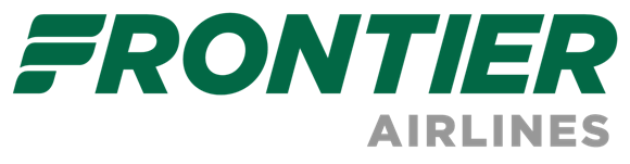 frontier airline review logo
