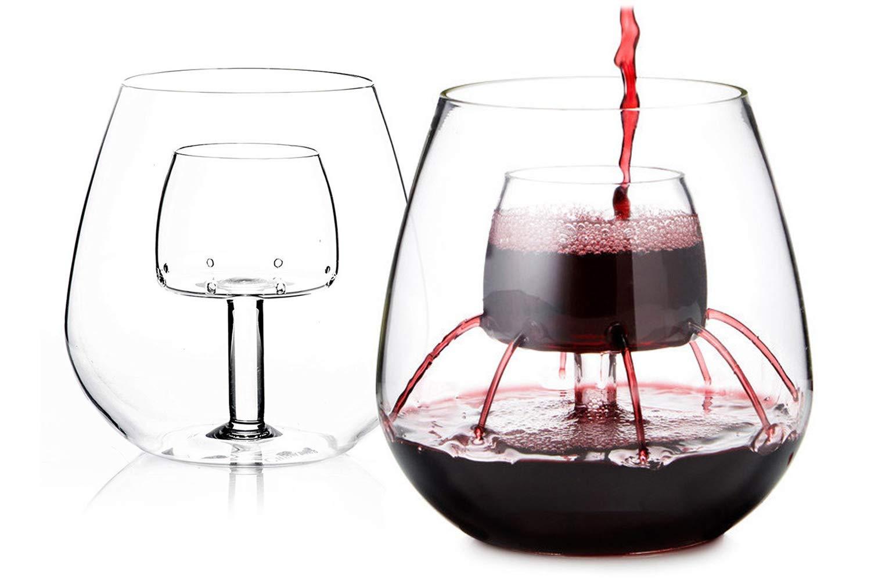 best wine gifts wine aerator