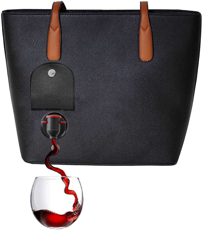 best wine gifts wine bag