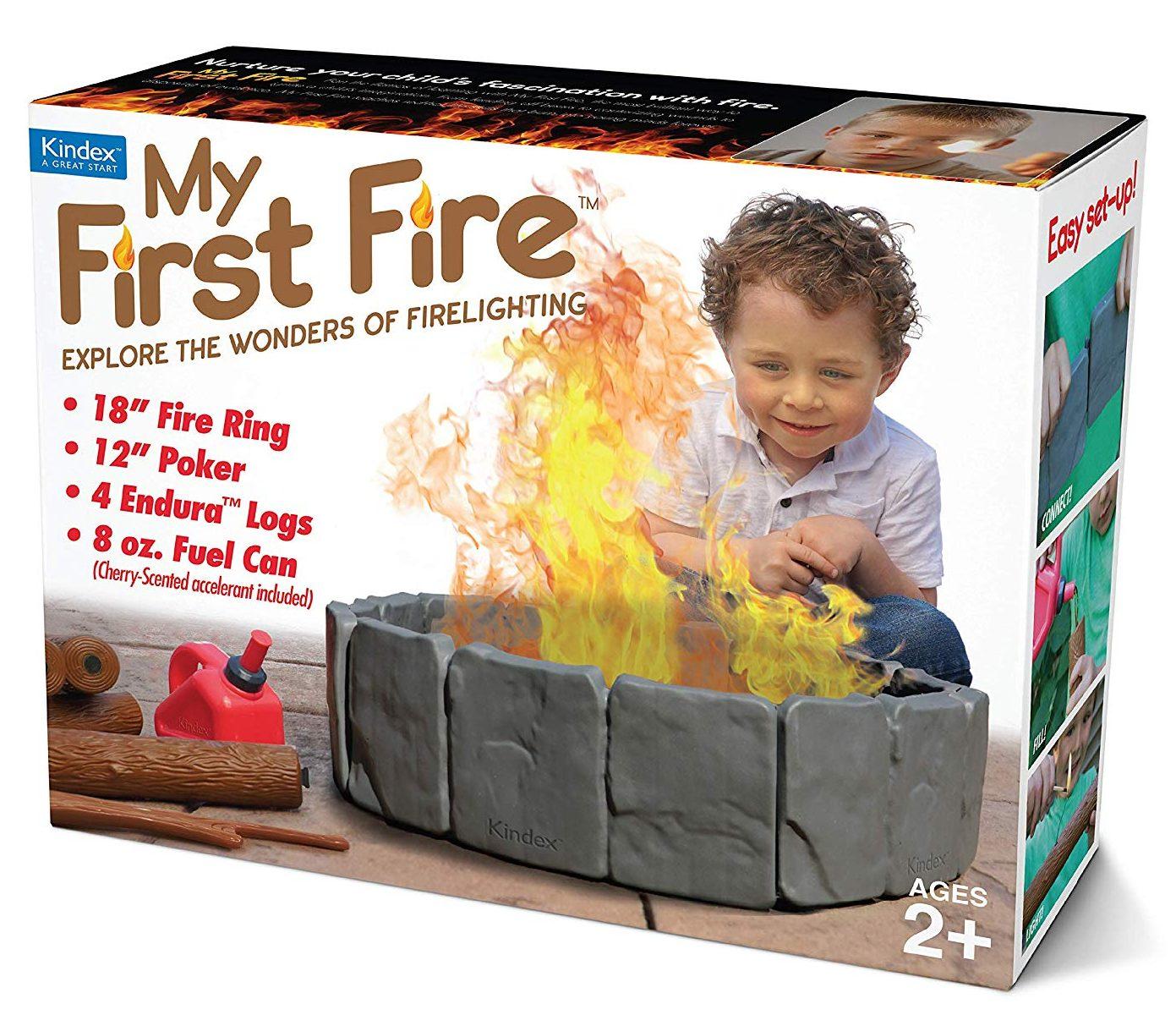 prank gift box